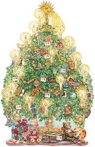 O Tannenbaum Adventskalender