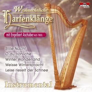 Harfe-Instrumental