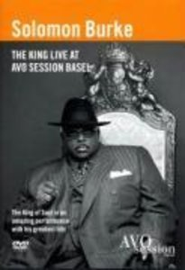 The King Live At Avo Sessions