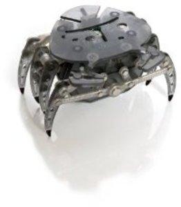 Invento 501092 - Hexbug: Crab, farblich sortiert