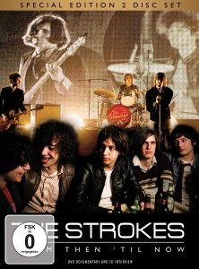 From Then 'Til Now (DVD+CD)