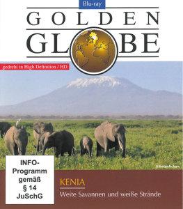 Kenia-Weite Savannen & weiße Strände