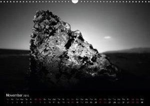 GLACIER from Iceland (Wall Calendar 2015 DIN A3 Landscape)