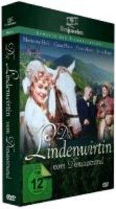 Die Lindenwirtin vom Donaustrand (Filmjuwelen)