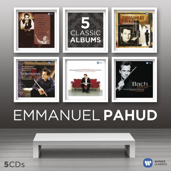 Emmanuel Pahud - zum Schließen ins Bild klicken
