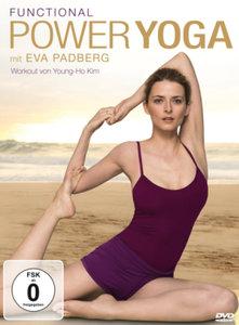 Eva Padberg - Functional Power Yoga