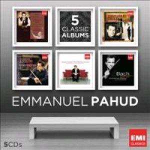 Emmanuel Pahud