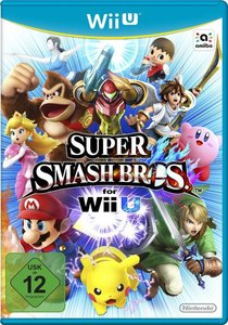Super Smash Bros. WiiU