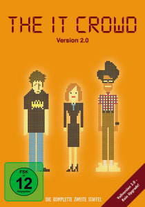 The IT Crowd-Version 2.0