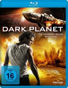 Dark Planet: The Inhabited Isl