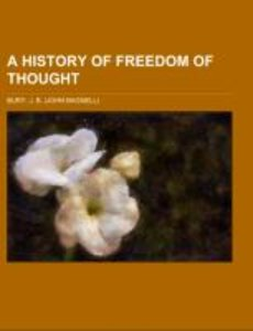A History of Freedom of Thought