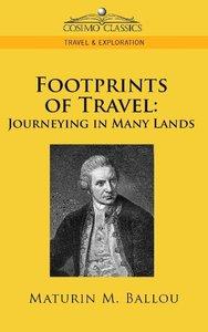 Footprints of Travel