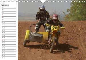 Motocross - Terminplaner