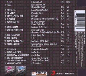 BVD DJ 90er Edition