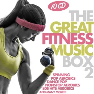 The Great Fitness Music Box Vol.2