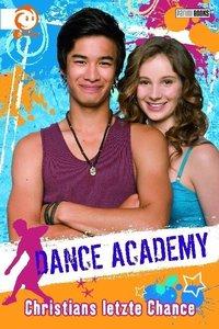 Dance Academy 04