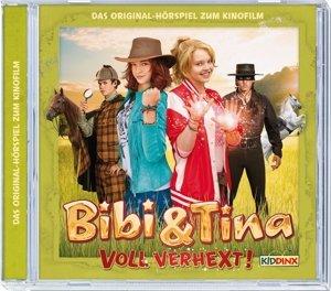 Bibi & Tina 2 - Original-Hörspiel zum Kinofilm