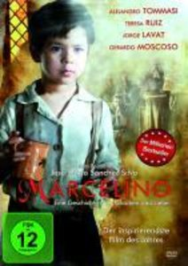 Marcelino-Eine Geschichte Über Glaube Und Liebe