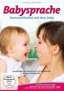 Babysprache - Kommunikation mit dem Baby