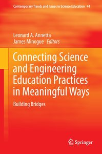 Engineering Design and Science Education