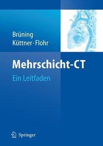 Mehrschicht-CT