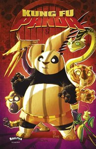Kung Fu Panda 02