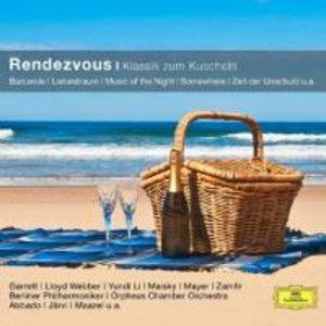 Rendezvous-Klassik Zum Kuscheln