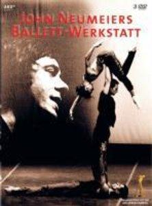 John Neumeiers Ballettwerkstatt