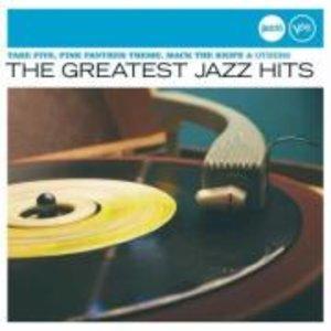 The Greatest Jazz Hits (Jazz Club)