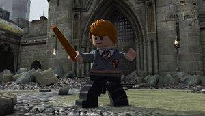 Lego Harry Potter Die Jahre 5-7 - Software Pyramide