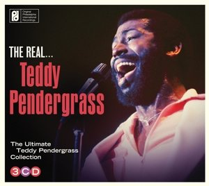The Real...Teddy Pendergrass