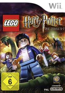 Lego Harry Potter Die Jahre 5-7 - Software Pyramide
