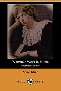WOMANS WORK IN MUSIC (ILLUSTRA