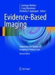 Evidence-Based Imaging