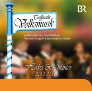 Treffpunkt Volksmusik,Herbst & Winter 1