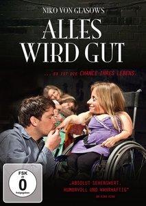 Niko von Glasows ALLES WIRD GUT (DVD)