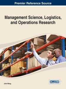 Management Science, Logistics, and Operations Research
