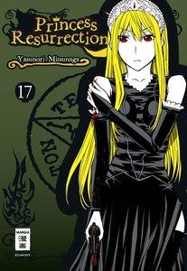 Princess Resurrection 17