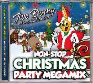 Jive Bunny Non-Stop Christmas Party Megamix