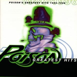 Poison's Greatest Hits 1986-96