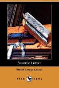SEL LETTERS (DODO PRESS)