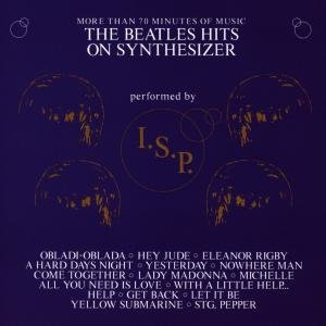 Beatles Hits On Synthesizer