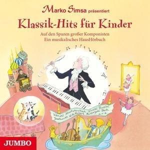 Klassik-Hits Für Kinder (Auf Den Spuren Grosser Ko