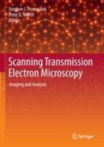Scanning Transmission Electron Microscopy