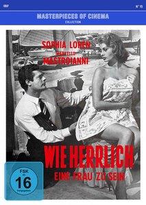 Wie herrlich, eine Frau zu sein (Masterpieces of Cinema)