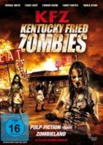 Kentucky Fried Zombie