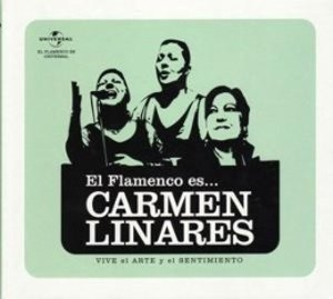 El Flamenco Es...Carmen Linares