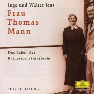 Frau Thomas Mann. 6 CDs