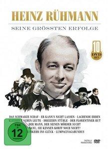 Heinz Rühmann - Seine grössten Erfolge