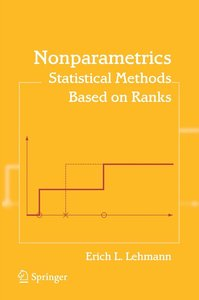 Nonparametrics